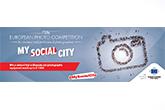 A városom szociális szemmel - pályázat