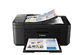 Canon PIXMA TS9550 nyomtatók és a CanoScan lapolvasók