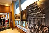 Profi Fotó Kiállítás: ilyen a Prints standja