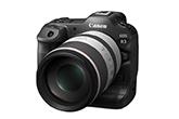 Újabb részletek a Canon EOS R3-ról