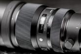 Teszt: SIGMA 50-100 mm F1.8 DC HSM ART