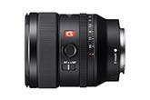 Új full-frame objektív: Sony 24mm F1.4 G Master