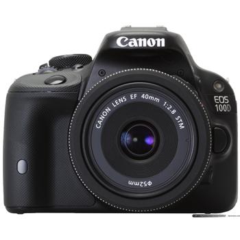 Canon EOS 100D az egyedi kreativitáshoz