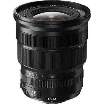 Teszt: Fujifilm Fujinon XF 10-24mm f/4 R OIS