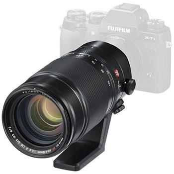 Fujifilm Fujinon XF 50-140mm f/2.8 R LM OIS WR teszt