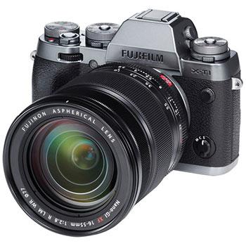 Fujifilm Fujinon XF 16-55mm f/2.8 R LM WR teszt