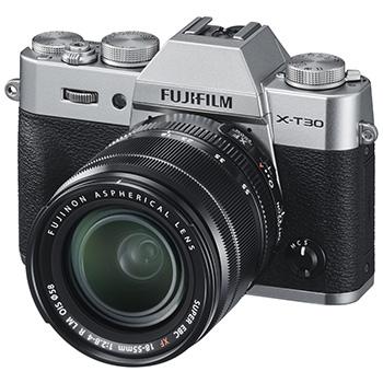 Fujifilm X-T30 teszt – emelt tétek