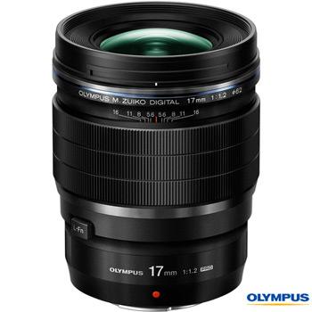 Olympus M.Zuiko Digital ED 17mm f/1.2 PRO teszt
