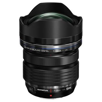Olympus M.Zuiko Digital ED 7-14mm f/2.8 PRO teszt