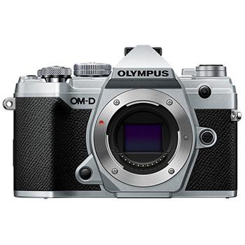 Olympus OM-D E-M5 Mark III teszt
