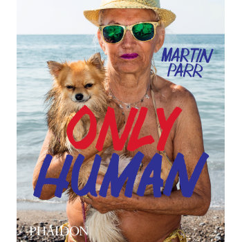 Martin Parr: Only Human - kiállítás Londonban