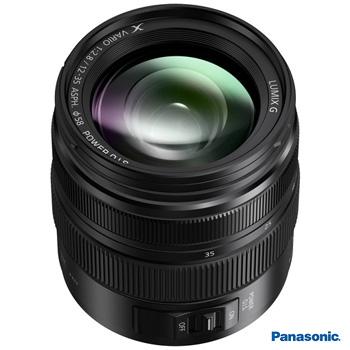Panasonic Lumix G X VARIO 12-35mm f/2,8 II Asph. teszt