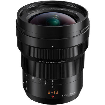 Panasonic Leica DG Vario-Elmarit 8-18mm f/2,8-4 Asph.