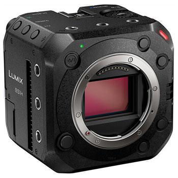 Panasonic Lumix BS1H kamera bejelentés