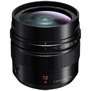 Panasonic Leica DG Summilux 12mm f/1.4 ASPH. teszt