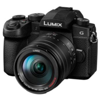 Panasonic Lumix DMC-G90 – szintlépés a felbontásban