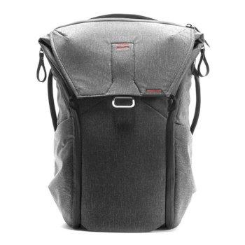 Két év, minden nap – PeakDesign Everyday backpack 20l