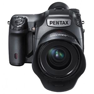 """Teszt: Pentax 645Z - Egy szerény """"nagyképű"""