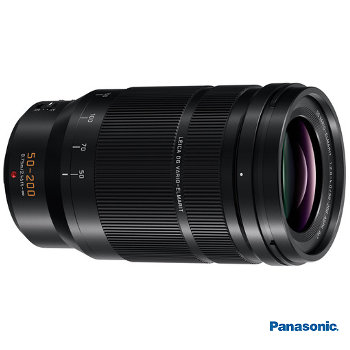 Panasonic Leica DG Vario-Elmarit 50-200mm f/2.8-4.0