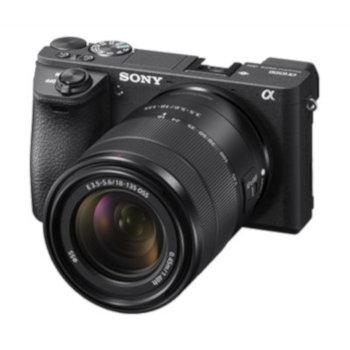 Teszt: Sony E 18-135mm f/3.5-5.6 OSS – utazni jó