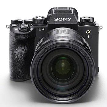 Sony Alpha 1 – az új csúcsgép
