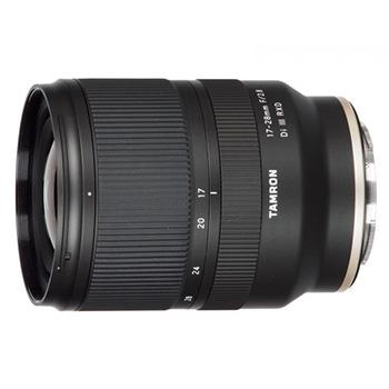 Tamron 17-28mm f/2.8 Di III RXD – ultranagylátó zoom