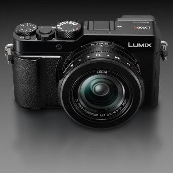 Panasonic Lumix LX100II – sajtóbemutató
