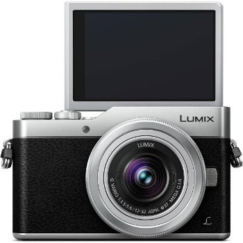 Teszt: Panasonic Lumix GX800 – a nagytudású törpe