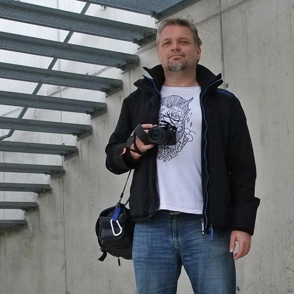 Interjú Sárvári Géza magyar Panasonic nagykövettel
