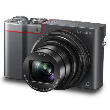 TESZT / Panasonic Lumix DMC-TZ100 – minőség a zsebben