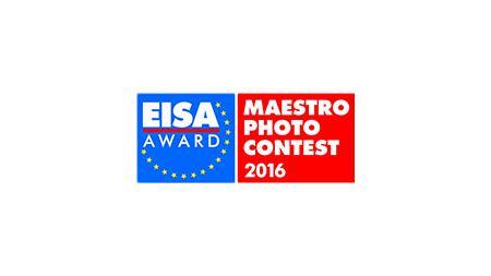 EISA MAESTRO 2016 - 2017 TÁJKÉP