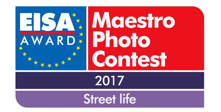 EISA MAESTRO 2017 - STREET LIFE