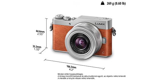 Bemutatjuk: PANASONIC LUMIX FZ82 fényképezőgép