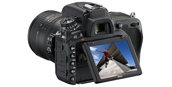 Teszt: Nikon D750: Strapabíró praktikus