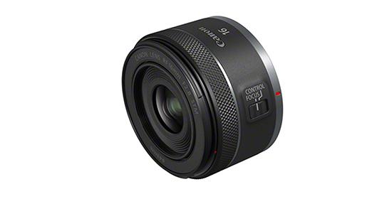 Megérkeztek Canon új RF-foglalatos objektívjei