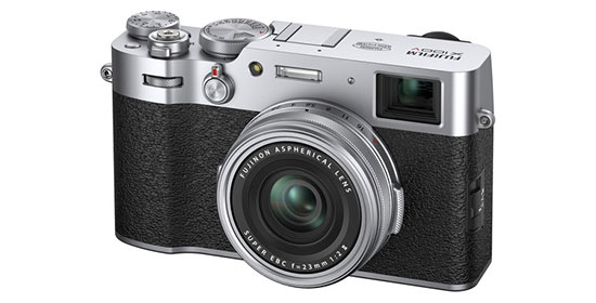 Fujifilm X100V – V, mint győzelem