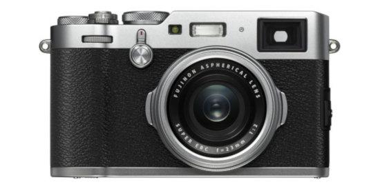 Teszt: Fujifilm X100F – elegancia az utcán