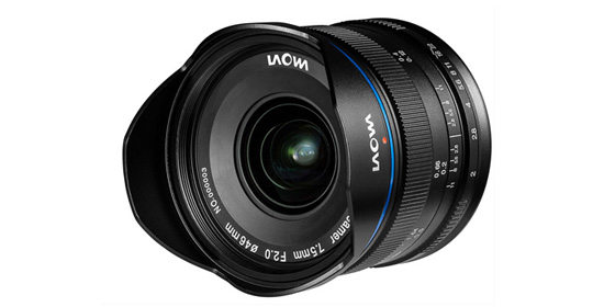 Teszt: Venus Optics Laowa Compact Dreamer 7.5 mm F2,0