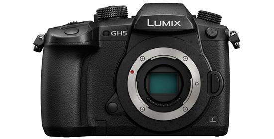 Panasonic Lumix DMC-GH5 – a filmesek fényképezőgépe